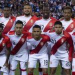 Amistoso FIFA: Perú en junio se enfrentará en partido de preparación con Colombia