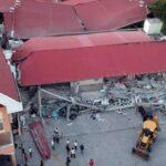 Al menos 3 muertos en Filipinas por un terremoto de magnitud 6.1 (videos)