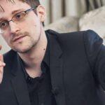 """Snowden dice detención de Assange es """"momento negro"""" para libertad de prensa"""