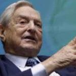 """Ultraderecha acusa a magnate George Soros de """"Anticristo"""" y financista de protestantes (VIDEO)"""