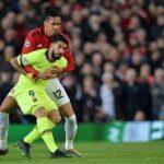 Champions: Claves de la victoria del Barcelona en Old Trafford