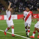 Sub-17: Arranca hexagonal final en San Marcos con Perú en alza