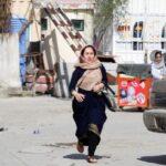 Concluye el ataque insurgente al Ministerio de Información en Kabul