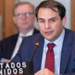 EEUU prometió avanzar en aplicar la Carta Democrática de la OEA para suspender a Nicaragua