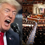 EEUU: Presidente Trump demanda a dos bancos para que no revelen sus negocios al Congreso