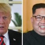 Trump anunció que podría haber 3ra cumbre con gobernante norcoreano Kim Jong-un (VIDEO)