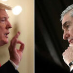 """Trump desestimó el """"Loco Informe"""" de Mueller sobre trama rusa en la campaña electoral"""