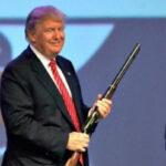 Trump anuncia retiro de EEUU del tratado de la ONU que limita el comercio de armas (VIDEO)