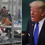 EEUU: Presidente Trump se arrepiente y asegura que no quiere volver a separar familias migrantes