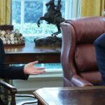 """Trump anunció que está """"muy cerca"""" de alcanzar un acuerdo comercial con China (VIDEO)"""