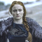 """Sophie Turner intentó quitarse la vida por las duras críticas de los fans de """"Game of Thrones"""" (VIDEO)"""
