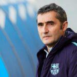Valverde sobre choque contra el United: No vamos a especular con el resultado