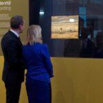Dos cuadros de Van Gogh recuperados de la mafia el 2016 vuelven a museo
