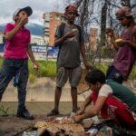 Un millón de niños necesitará ayuda por crisis en Venezuela, según Unicef