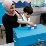 Abren los colegios electorales en Israel (video)