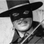 La historia del verdadero Zorro y sus aventuras y hazañas (Video)