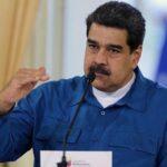 Nicolás Maduro culpa a EEUU de violar embajada venezolana en Washington
