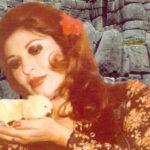 Escritora y poeta apurimeña Luz Samanez recibe homenaje por su legado cultural