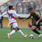 Liga 1 Perú: Universitario cae 4-2 en Ate ante Deportivo Municipal por la fecha 14