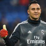 Costa Rica jugará amistoso ante Perú sin el arquero Keylor Navas