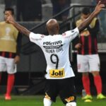 Copa Sudamericana: Corinthians se impuso 2-0 a un luchador Deportivo Lara
