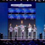 Copa Libertadores: Hora, canal, día y lugar del sorteo de octavos de final
