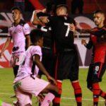 Liga 1 Perú: Sport Boys sacó valioso punto en Arequipa al igualar 1-1 con Melgar