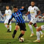 Copa Sudamericana: Caracas vence 2-0 a Liverpool y pasa a octavos de final