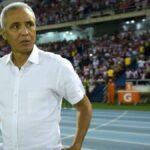 Alexis Mendoza tras su corto paso por Sporting Cristal dirigirá al DIM