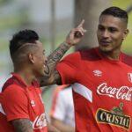 Santos vs Inter: Se enfrentan en el Brasileirao Paolo Guerrero ante Christian Cueva