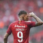 Boca Juniors: El 'Patrón' Bermúdez pide a Paolo Guerrero para que sea el '9'
