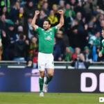 Bundesliga: Mira el gol de Claudio Pizarro en empate del Bremen con Dortmund