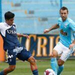 Sporting Cristal vs San Martín: En vivo por la fecha 13 del Apertura de la Liga 1