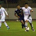 Liga 1 Perú: Carlos A. Mannucci vence 2-0  a Sporting Cristal por la fecha 14