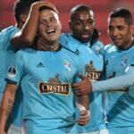 Copa Sudamericana: Sporting Cristal enfrentará a Zulia en octavos de final