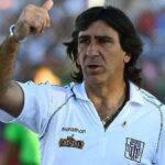 Alianza Lima: Gustavo Costas con más chance de dirigir al equipo blanquiazul
