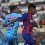 Binacional se dispara como 'liebre' de la Liga 1 al vencer 3-2 a Alianza Universidad