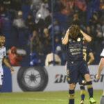 Copa Sudamericana: Botafogo gana 1-0 a Sol de América en Asunción