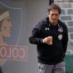 Colo Colo: Mario Salas recurre a sicólogo por fracaso en la Copa Sudamericana