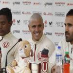 Universitario: Jugadores respaldan a Nicolás Córdova para salir de la crisis