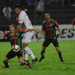 Alianza Lima se despide de la Copa Libertadores con derrota de 1-2 ante Palestino