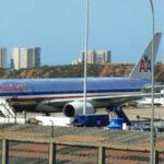 Venezuela prohibe vuelos de EEUU sobre su espacio aéreo y expulsa empresas aéreas