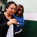 Fiscalía pide 20 años de cárcel para madre de Nadine Heredia