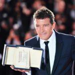 Festival Cannes: Antonio Banderas logra el reconocimiento a una larga carrera
