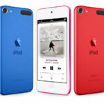 Tecnología: Apple renueva el iPod touch y le pone el procesador del iPhone 7