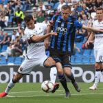 Serie A italiana: Atalanta vence al Génova 2-1 y con el mismo score Lazio a Cagliari