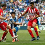 Liga Santander: Atlético Madrid se eclipsa con goleada (3-0) sufrida ante Espanyol