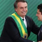 Brasil: Bolsonaronominará al ex juez y ministro Sergio Moro para la Corte Suprema de Justicia