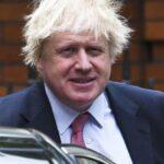 Boris Johnson es el favorito para suceder a May entre los conservadores británicos
