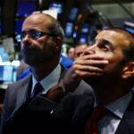"""""""Día rojo"""" en general para las bolsas latinoamericanas y Wall Street"""